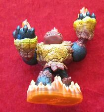 Hot Head Skylanders Giants, Skylander Figur