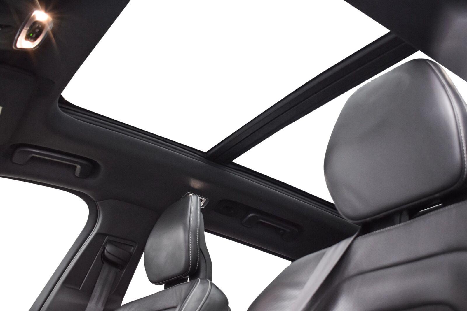 Volvo XC90 2,0 D5 225 R-Design aut. AWD 7prs - billede 14