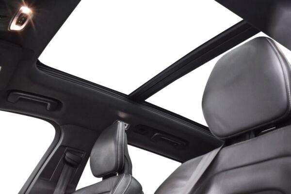 Volvo XC90 2,0 D5 225 R-Design aut. AWD 7prs billede 14