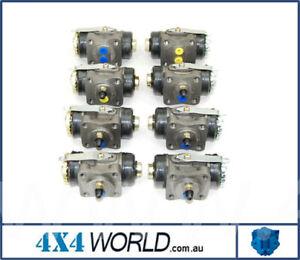 for Toyota Landcruiser Fj45 Series Wheel Cylinders Kit - Front Rear 71-80