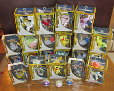 Lot Pokemon 20th Anniversary Plush and Ball Set Rare Exclusive Limited NEW