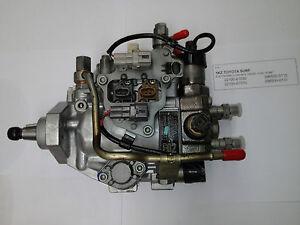 Diesel Fuel Injectors Toyota Hilux Prado 1kz Te 3 0l Turbo Diesel