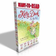Katy Duck on the Go!: Starring Katy Duck; Katy Duck Makes a Friend; Katy Duck Me