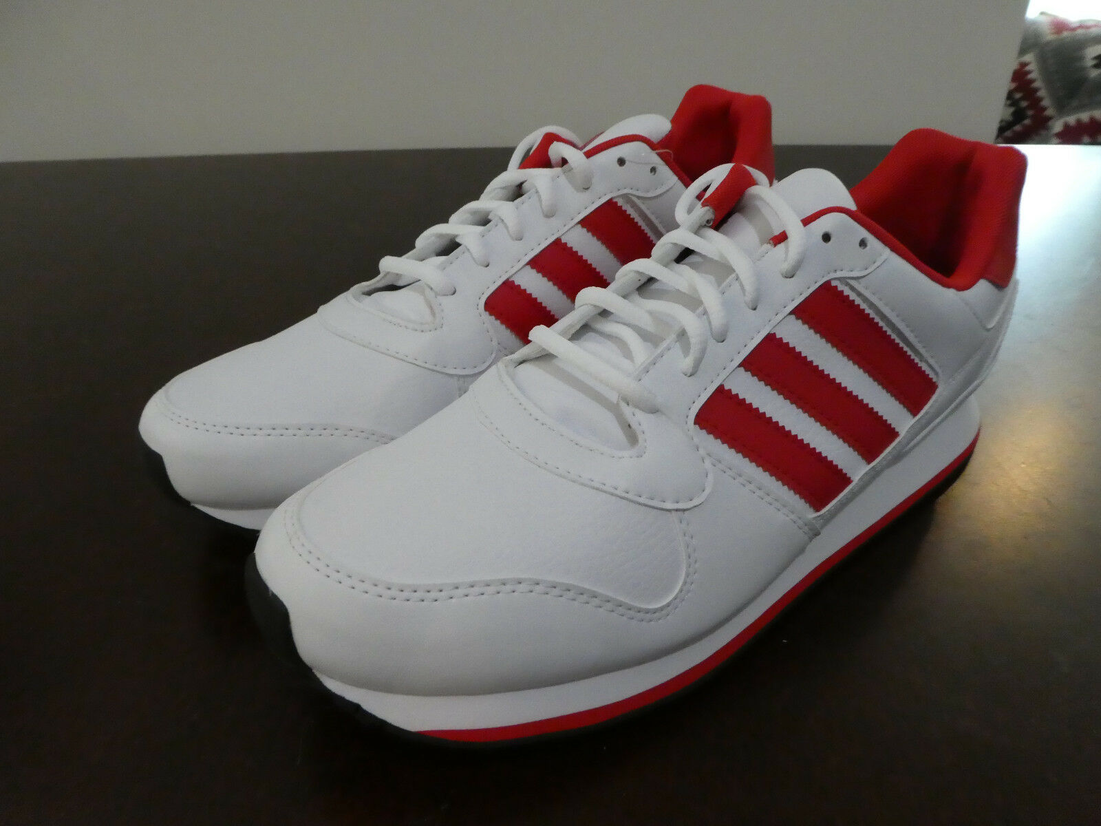 Adidas ZXZ WLB 2 shoes mens new sneakers G66843 white red