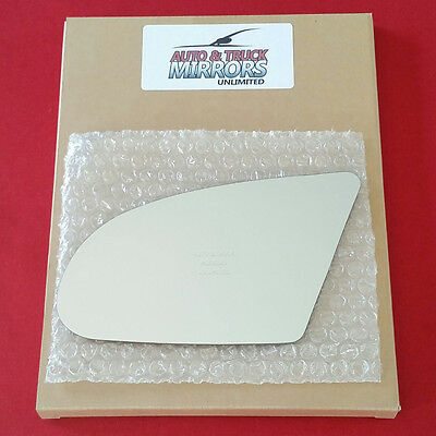 NEW Mirror Glass 92-95 MERCURY SABLE FORD TAURUS Driver Left Side ***FAST SHIP**