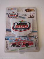 Winners Circle 1:64 14 Tony Stewart Daytona 400 Hood Magnet