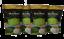 thumbnail 1 - McEntee's Irish MINT & NETTLE INFUSION - 4 x  75g Bag - BLENDED IN IRELAND