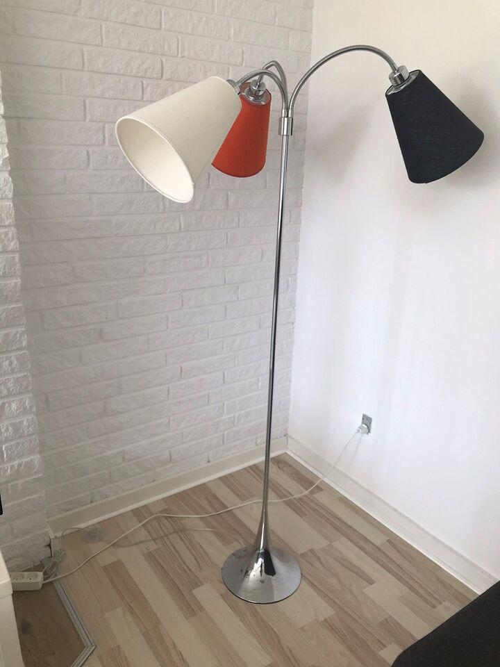 Find Gulvlampe Arkitekt på DBA køb og salg af nyt og brugt