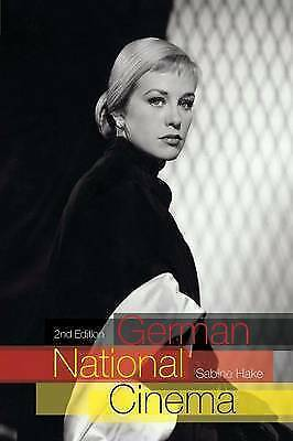 German National Cinema by Sabine Hake (Paperback, 2007)