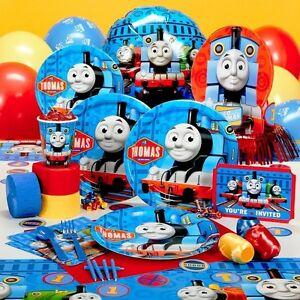 Thomas Train Birthday. Thomas Train Birthday Party Decor Thomas Train Party Thomas Birthday Banner