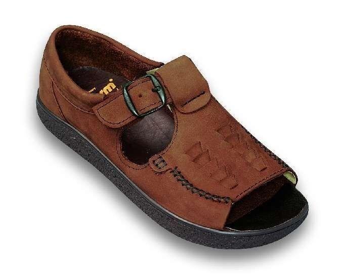 374-1-11,5 JACOFORM Herren Sandale NEU Schuhe Halbschuhe Pantoletten Einzelpaar NEU Sandale 70e82a