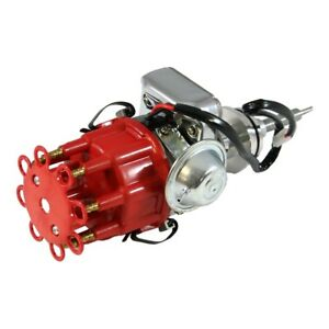 Complete-Electronic-Distributor-RB-V8-413-440-Big-Block-Mopar-Dodge-Plymouth