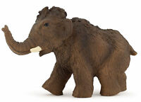 Young Woolly Mammoth Dinosaur 55025 Free Ship/usa W/ $25.+ Papo Products