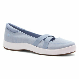 Grasshoppers-Women-039-s-Orholite-Jupiter-Mary-Jane-Loafers-Shoes-Sz-6-6-5-11-NWOB