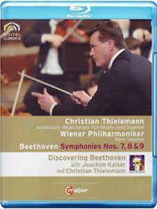 WIENER-PO-THIELEMANN-BEETHOVEN-SYMPHONIES-7-9-DVD-Region-2
