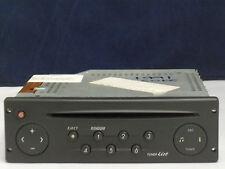 RENAULT TUNERLIST CD RADIO PLAYER CAR STEREO CODE LAGUNA 2001 2002 2003 2004