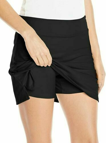 """Tranquility Colorado Clothing  SKORT  /""""Variety/""""S4 NWT"""
