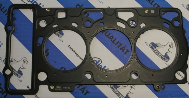 Smart Roadster(452)-Cylinder Head Gasket 698cc OE A160 016 0320 replacement SHG7