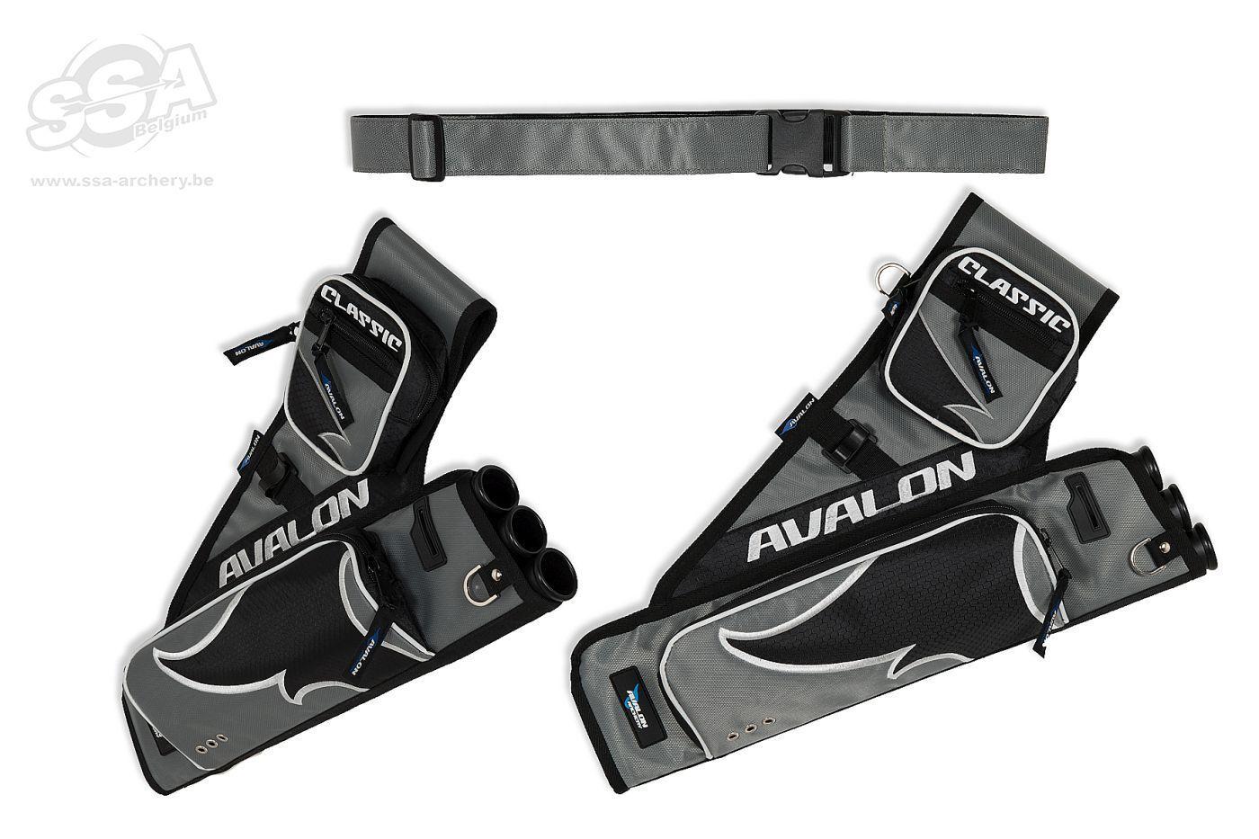Avalon Classic étui/RH arc recurve recurve recurve en couleurs nouveau modèle ea259f