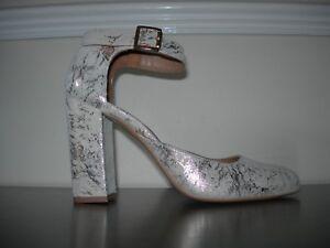Beige Tacco Scarpe 39 donna da Sandali Elegante alto Eu 5 Clarks Pelle 5 Uk dorata scamosciata EYqISnI