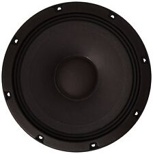 "Beyma 8MI100 8"" 8 Ohm 500 Watt Midrange Speaker with Edgewound Aluminium Voice C"