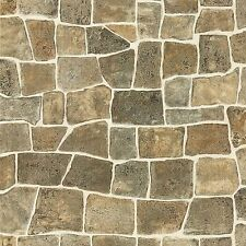 -  8 SHEETS EMBOSSED BUMPY  21x29cm  SCALE 1/6 flagstone rock  1/6