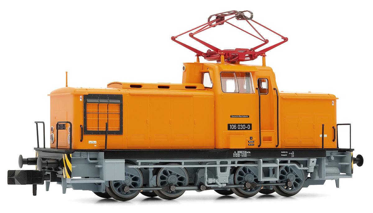 Arnold HN2356 Diesellokomotive BR 106 030-0 DR V60D Diesel shunting New