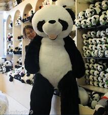 HOT! Kawaii Plush Doll Toy Animal Giant Panda Pillow Stuffed Bolster Gift 180CM