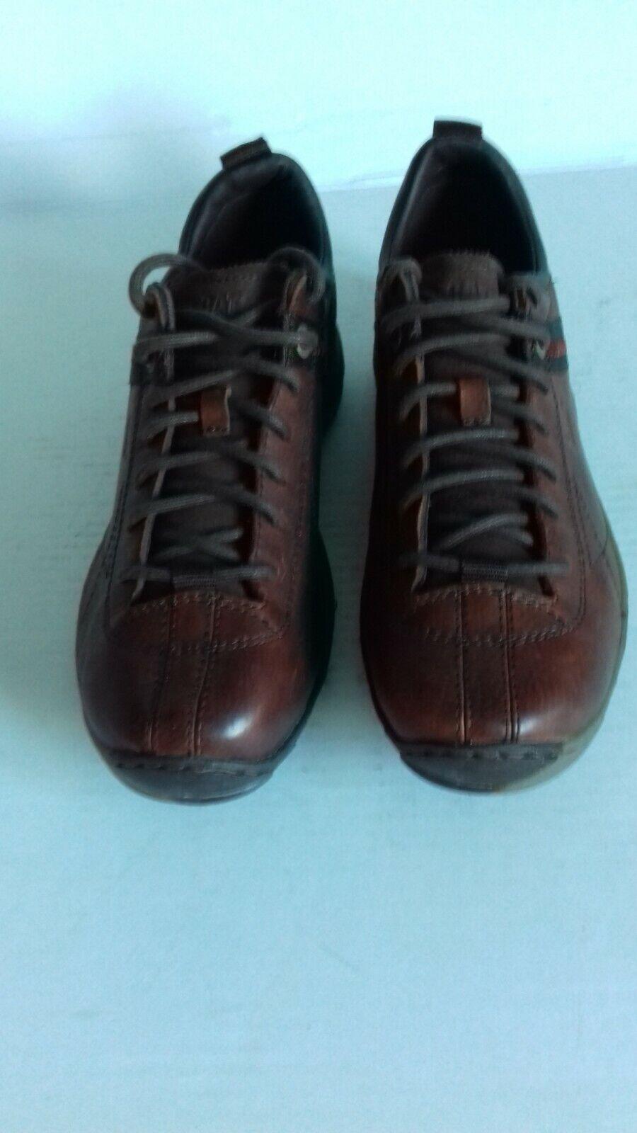 CAT Men shoes VOGEL Size Euro 42, New