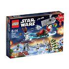 Lego Star Clone Wars 75097 ADVENT CALENDAR 2015 Droid Jawa Ewok C3PO XMAS Gift