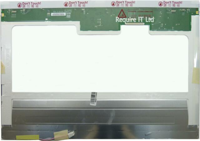 "NEW HP PAVILION DV9870EB 17"" 1xCCFL LAPTOP LCD SCREEN GLOSSY"