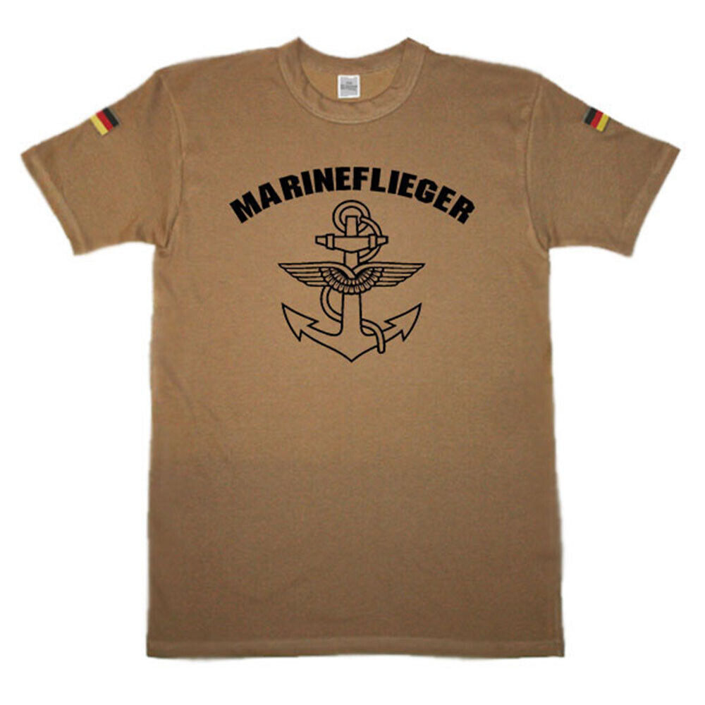 BW Tropen Marineflieger Marine Bundesmarine MFG Flynavy Wappen