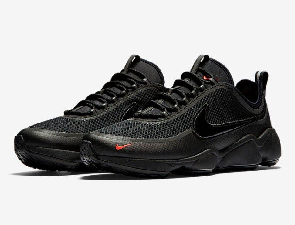 Nike Zoom - SPRDN - 876267 002 - Zoom noir/noir/Crimson -11.5 EUR 47 CM 30.5 00f733