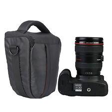 Nylon DSLR Camera Bag For Nikon D300s D600 D700 D800 D810 D750 D7200 D5500