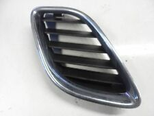 GENUINE SAAB 9-5 RIGHT HAND FRONT RADIATOR GRILL - CHROME 5142848