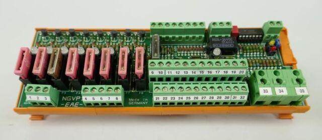 .HA659 Ewert Ahrensburg Electronic EAE SBCE46-E
