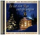 Es Ist Ein Ros Entsprungen von Rundfunk-Jugendchor Wernigerode (2010)