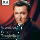 Fritz Wunderlich: Viele unveröffentlichte Aufnahmen (2015)