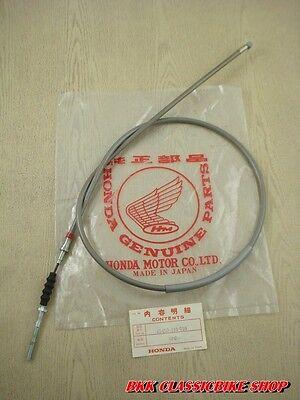 NOS HONDA CL100 CL125 SL100 SL125 XL100 Front brake cable P/N 45450-110-010 JP