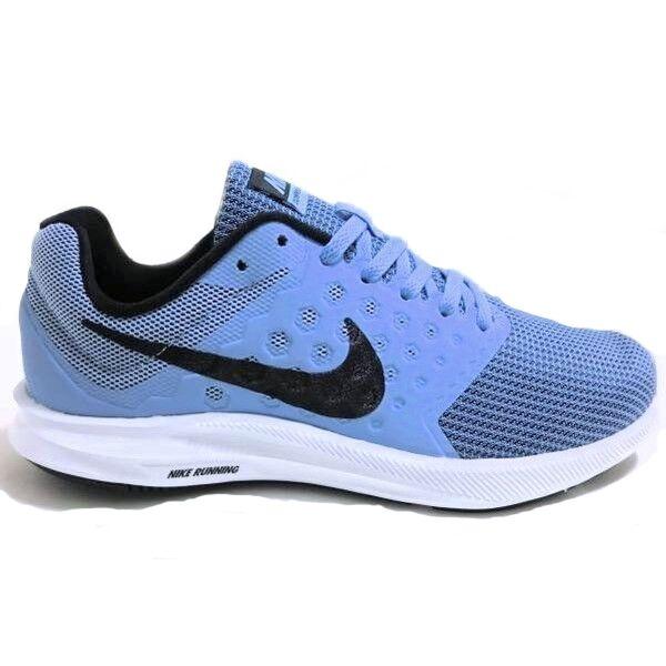 Bona Fide Nike Downshifter 7 femmes Fit Trainer Shoe (B) (400)