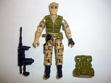 GI JOE REPEATER Vintage Action Figure COMPLETE 3 3/4 C9+ v1 1988