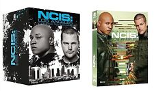 NCIS LOS ANGELES 1 - 6 - DVD STAFFEL / SEASON 1 - 6 DEUTSCH - NEU & OVP