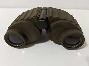 1st-Gen-1988-Rare-Vintage-Steiner-Military-Marine-Germany-Binoculars-8x30