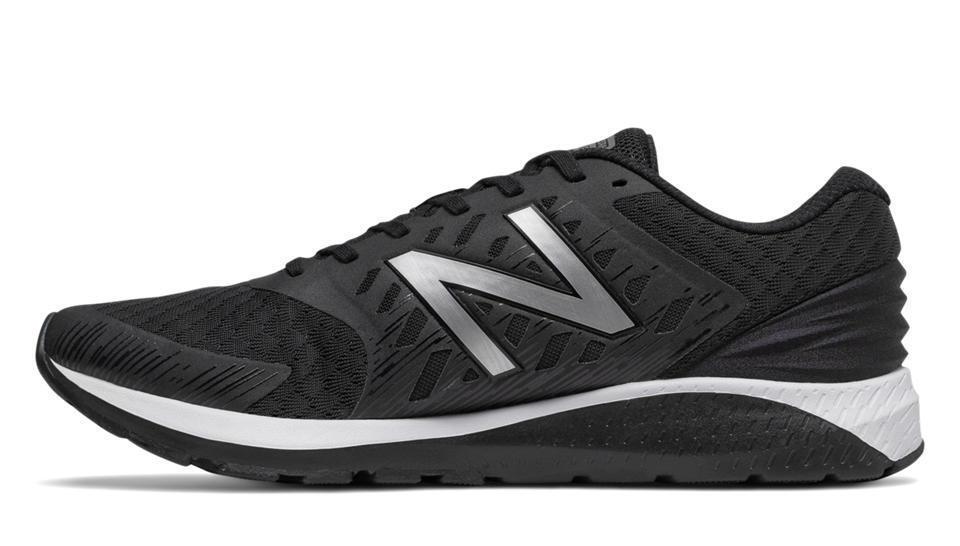 Genuine New Balance MURyellow2 Mens Running shoes (D)