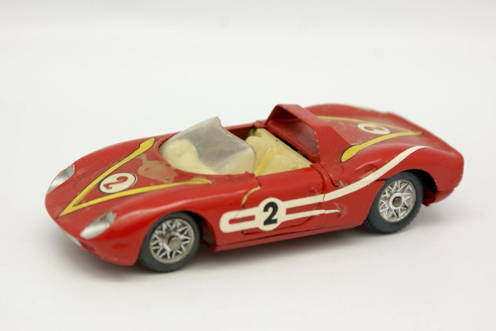 Mercury 1 43 - Ferrari 275 LM