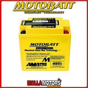MB9U-BATTERIA-12N7-3B-YAMAHA-DT125-Enduro-125-1974-1981-MOTOBATT-12N73B