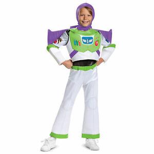 Disney-Pixar-Toy-Story-4-Deluxe-Buzz-Lightyear-Child-Costume-Boys-Halloween