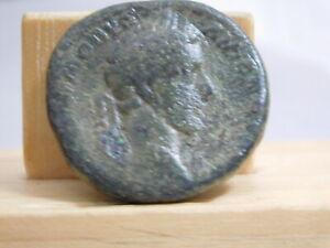 Commodus Sestertius Roman Imperial 177-192 AD