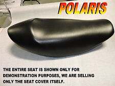 Polaris 550 IQ Shift 600 RMK seat cover 2010-14 600 Shift Switchback Indy 373