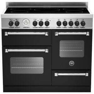 Bertazzoni-MAS100-5I-MFE-T-NEE-100cm-Electric-Range-Cooker-Black